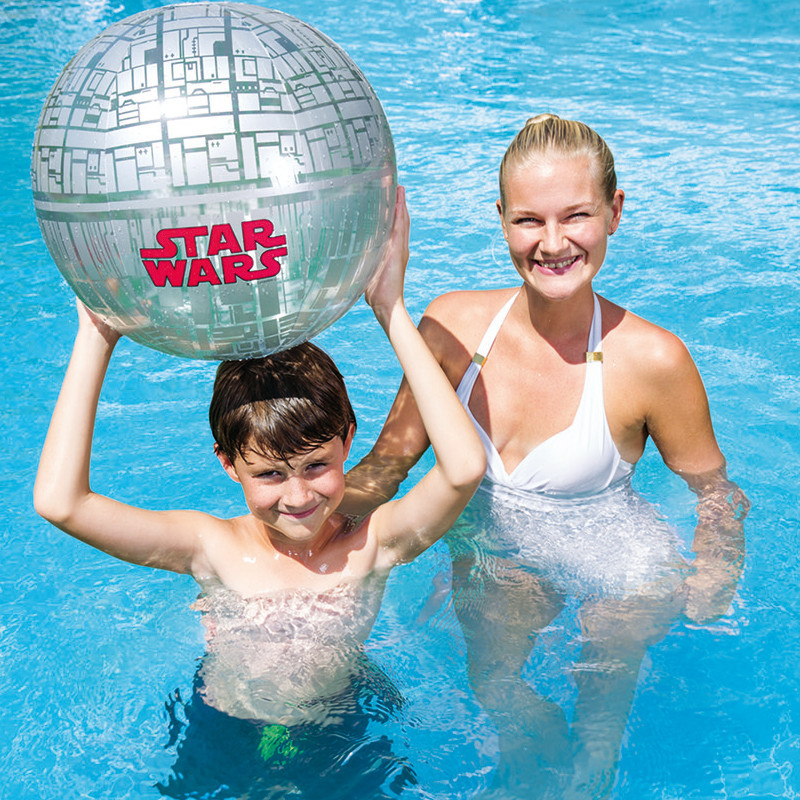 Star Wars Wasserball