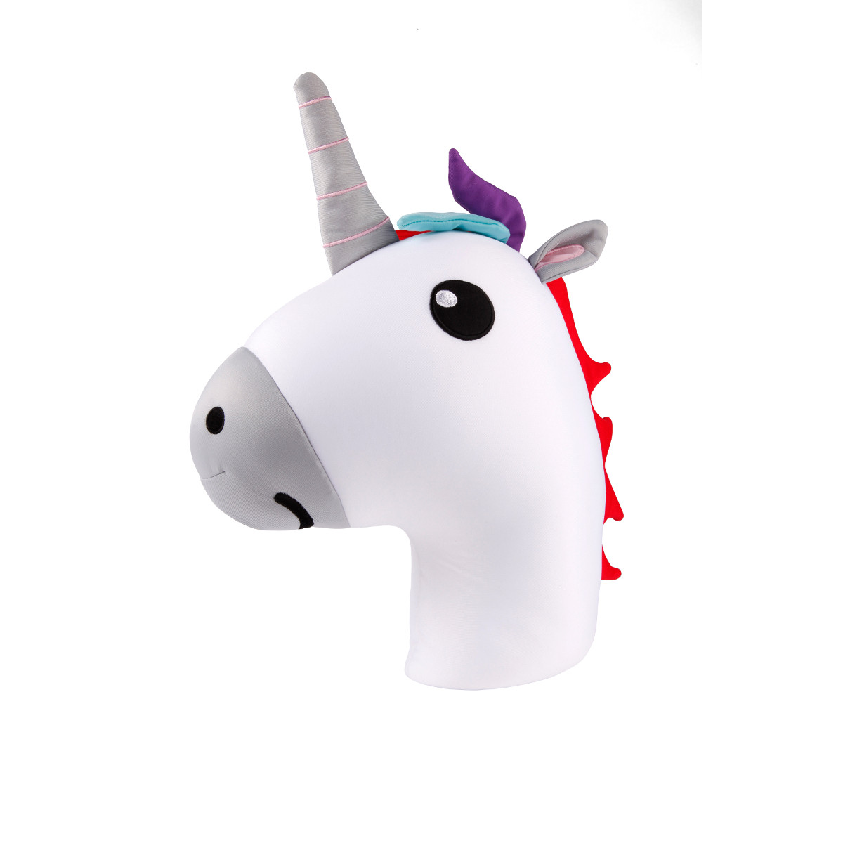 Unicorn Zip and Flip Pillow - Einhorn