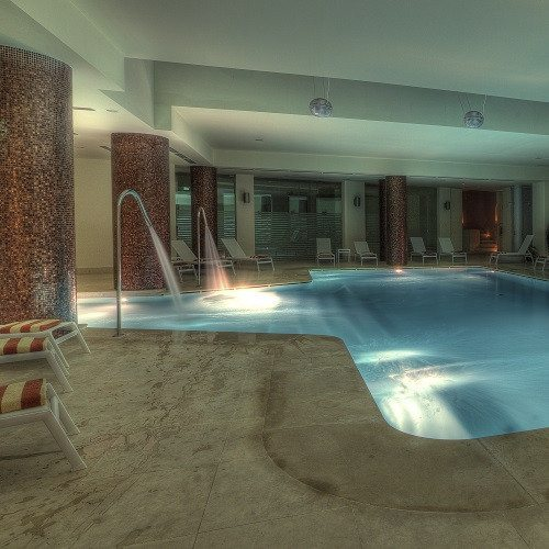 Weekend Tranquillity per coppia - Hotel Spa**** Catania