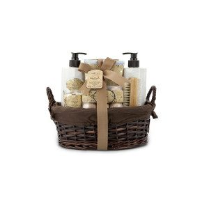 "Set regalo ""Wellness Arezzo"""