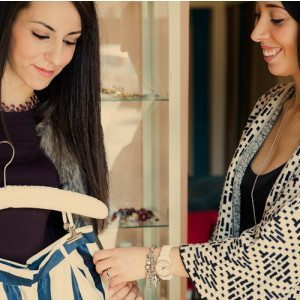 Shopping tour con personal shopper - Torino
