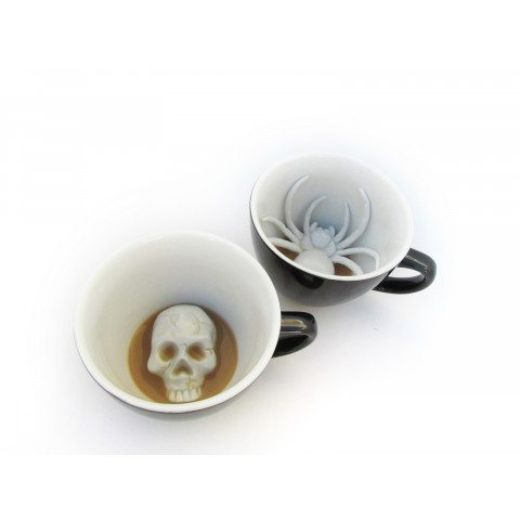 Creepy Cups