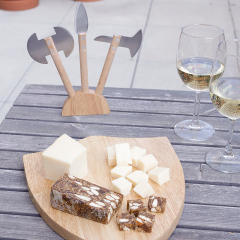 MEDIEVAL CHEESE BOARD - Mood