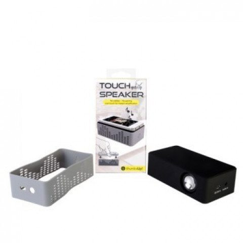 Amplificatore Touch Speaker
