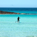 Lezione individuale di Stand Up Paddle - Salento, Puglia